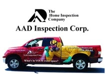 AAD Inspection Corp Logo