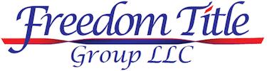 Freedom Title Group LLC Logo