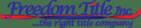 Freedom Title Inc Logo