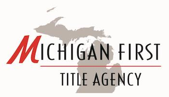 Michigan First Logo