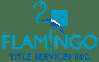 Flamingo Title Services Inc Logo