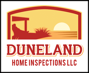 Duneland home inspections LLC Logo