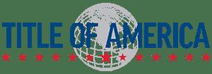 Title of America Logo