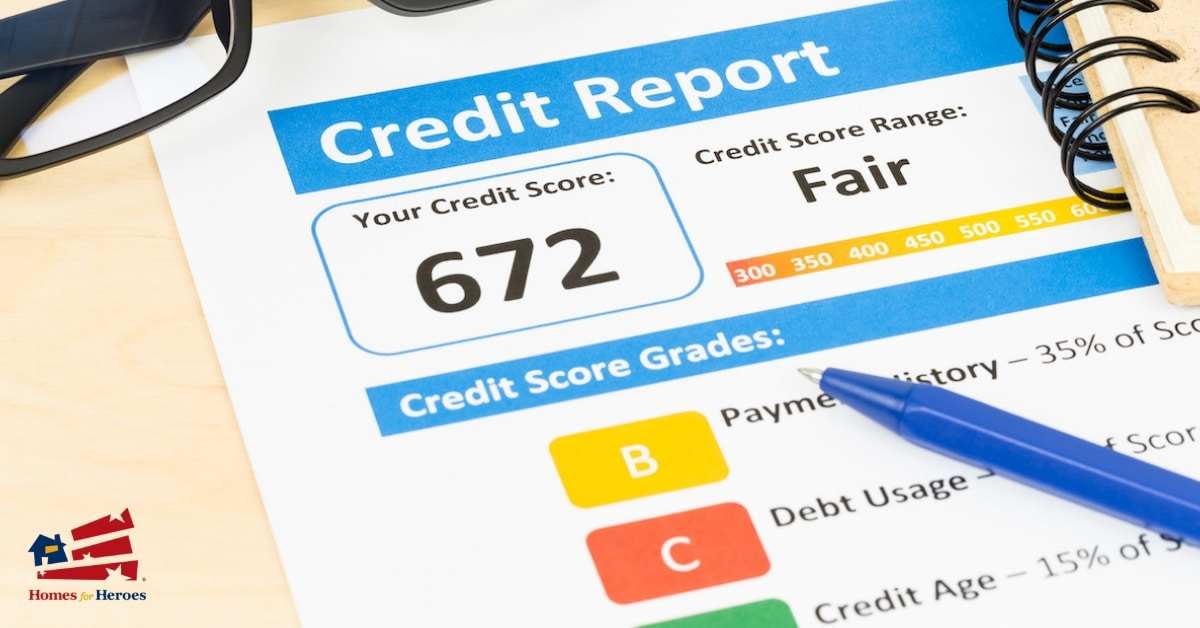 what is a good credit score to buy a house? Here are some credit repair tips.
