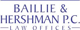 Baillie Hershman Logo