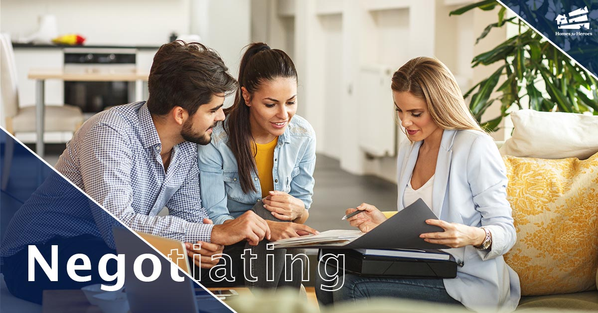 Negotiating-Home-Price