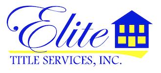 Elite Title Services Inc Logo
