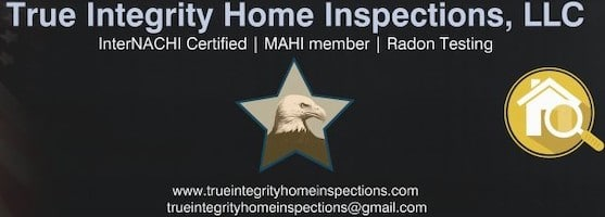 True Integrity Home Inspections Logo