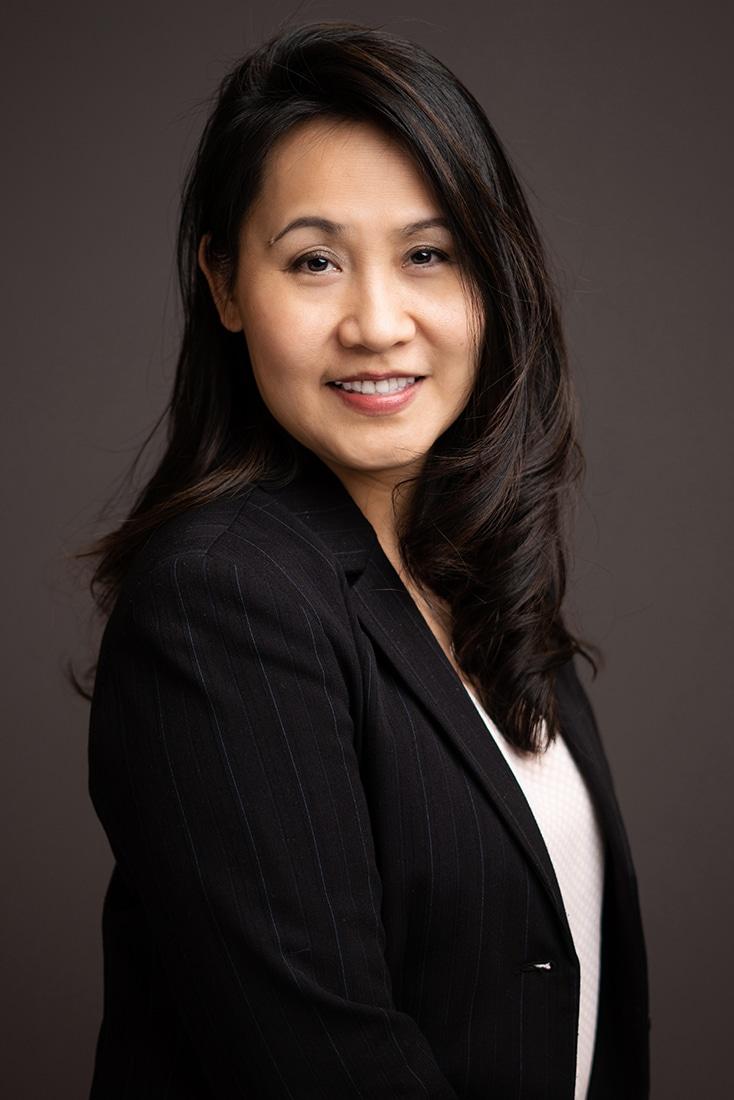Emily Hoang