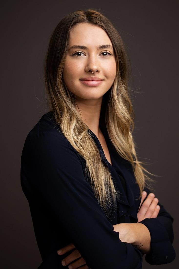 Mackenzie Bintner