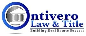 Ontivero Law Title Logo