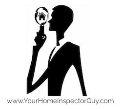 Your Home Inspector Guy Logo