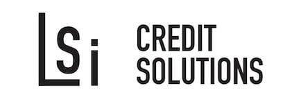 Lsi Credit Solutions Logo