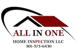 All In One Home Inspection Logo