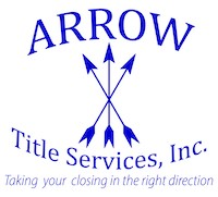 Arrow Title Services Inc Florida Logo