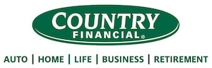 Stephen Pascoe Country Financial Logo