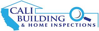 Cali Building Home Inspection Logo