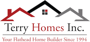 Terry Homes Logo