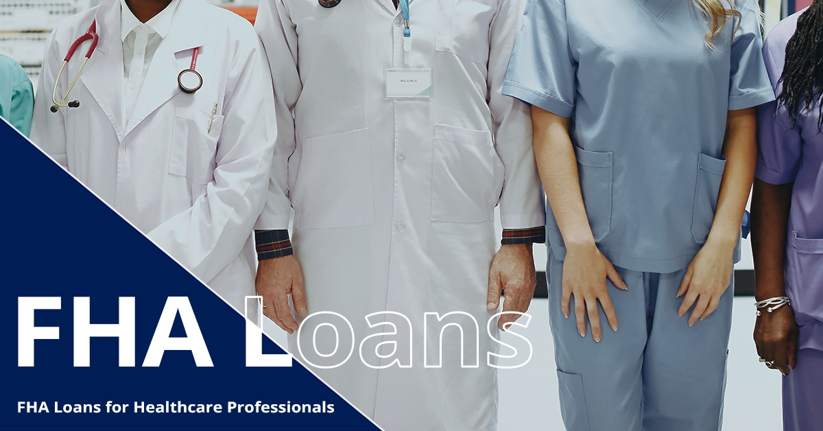 healthcare workers wearing different scrubs and medical uniforms