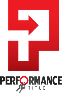 Performance Title Inc Logo