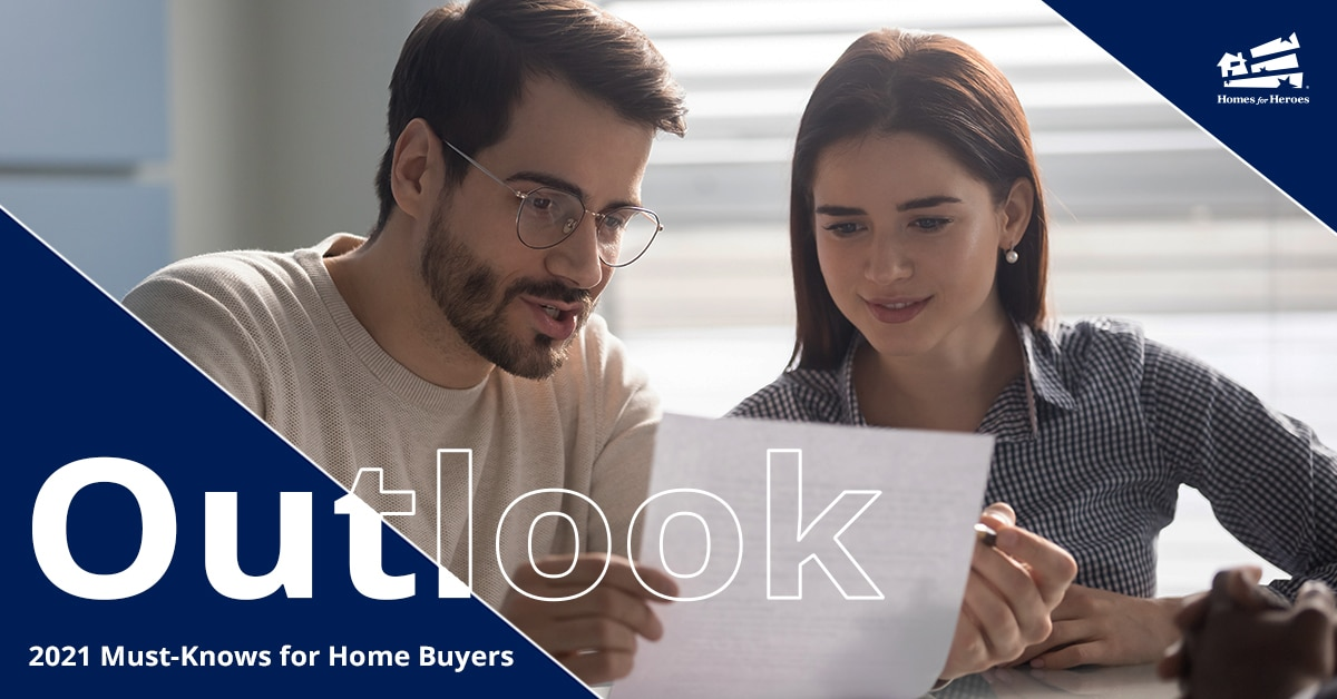 man and woman talking and holding piece of paper