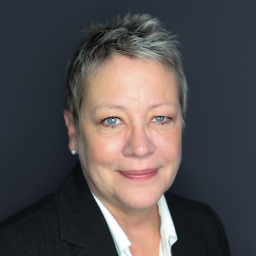 HELEN JOHNSON Board Secretary