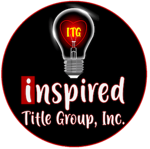 Inspired Title Group Logo
