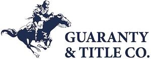 Guaranty & Title Company Logo