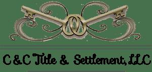 C&C Title Settlement LLC Logo