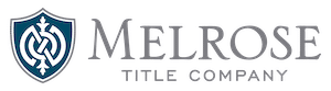 Melrose Title Company TN Logo